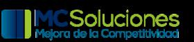 MC Soluciones Logo